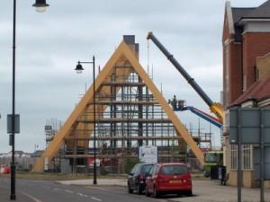 groundworks cambridge