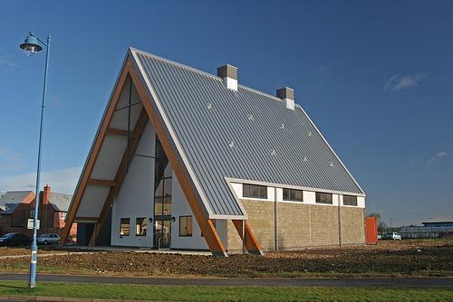 Civil Engineering Churches : Groundworks cambridge prestige civil engineering