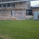 Sports Centres Construction
