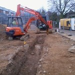 Groundworks Hertfordshire
