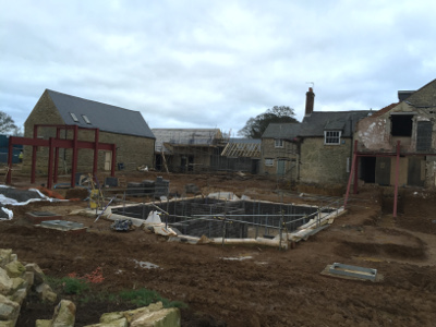 Chapel Farm Groundworks