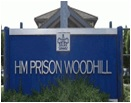High Security Unit Woodhill Prison
